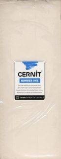 CERNIT Number One, blok 500g