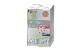 Art Clay Silver 800 ST - pasta 10g