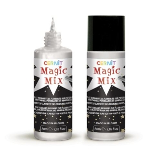 CERNIT MAGIC MIX 80 ML