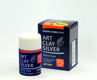 Art Clay 650 New Formula, pasta, 20g